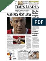 Times Leader 10-10-2012