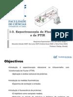 I-3 - Espectroscopia de FTIR e Fluorescencia_Grupo1_PL2