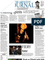 The Abington Journal 10-10-2012