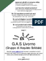 Locandina GAS