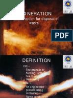 Incineration 1