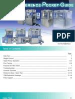 Fette Compression Machine-pocketguide
