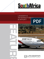 Lanseria Airport Individual Feature