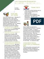 Newsletter 2011-09