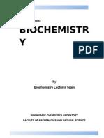 Praktikum Guide of Biochemical