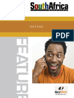 Netone Individual Feature