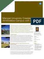 Education - Manipal University