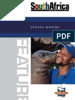 Ushaka Marine Individual Feature