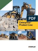 Product Line Cat Brochure