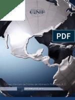 Reporte Anual Cinif-2010