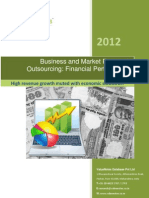 Business and Market Research Outsourcing