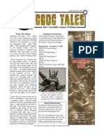 Croc Tales Issue 1