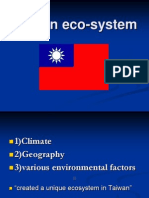 Taiwan Eco System
