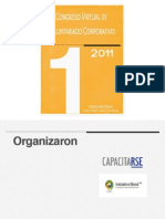 RSE - Ebook del 1º Congreso Virtual de Voluntariado