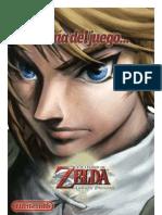 Zelda Twilight