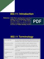 802.11-Intro