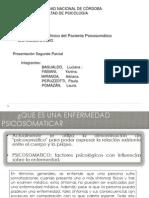 _psicosomatica Power 7-10-11
