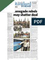 Manila Standard Today - Thursday (October 11, 2012) Issue