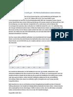 Dow Jones Behauptet Sich Gut