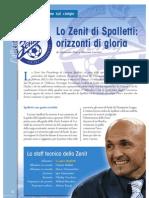 Lo Zenit Di Spalletti