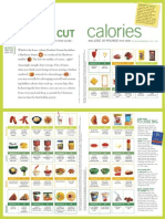 26 Ways to Cut Calories