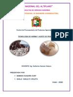92300686 Descripcion General Del Proceso de Elaboracion de Harina de Pescado[1]