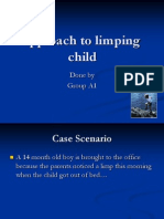 33641_Approach to Limping Child