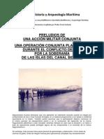 Operacion Militar Argentina por la Soberania del Canal Beagle 1978