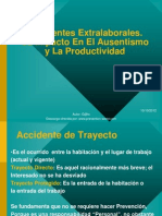 accidentes extralaborales
