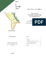 Epurare Lingvistica in Transnistria,PDF