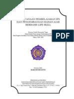 RPP Sejarah Kelas VII Berbasis Life Skill