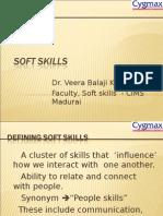 Soft Skills New