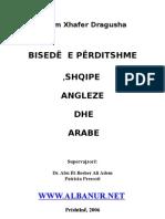 Fjalor Shqip Arabisht Anglisht