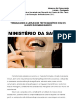 LEITURA DE TEXTOS IMAGÉTICOS