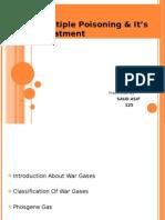 War Gases 2007