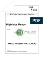 Manual Meucci 1.0