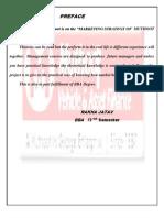 Mathoot Finanace Projects