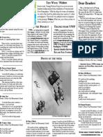 Times Argus Index 2012-13