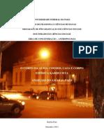 Tese O Corpo Da Alma Anselmo Paes PPGCS UFPA 2011 PDF