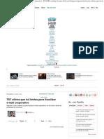 TST afirma que há limites para fiscalizar e-mail corporativo - EXAME