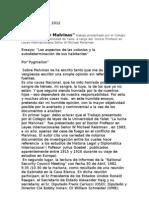 En Este Relato.doc Ensayo - Por Pygmalion