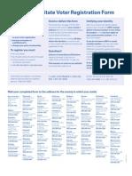 2012 VoterRegistrationMail English