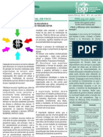 Boletim PDG.org Setembro 2012