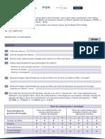 Pesquisa Inovação Aberta - FDC