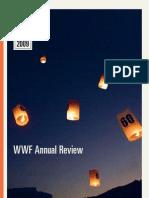 Informe Anual de La Wwf