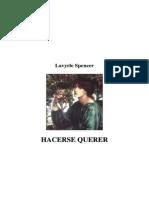 88464002 Spencer Lavyrle Hacerse Querer