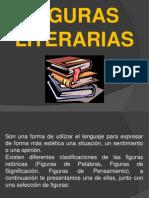 FIGURAS LITERARIAS clase1