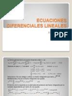 fpaginaendiapositivaunidad4-ecuacionesdiferencialeslineales-090610080714-phpapp01