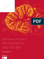 Neuroscience and the Law
