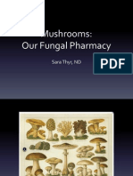 Fungal Pharmacy